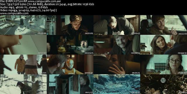 Eva DVDRip Español Descargar 1 Link 2011