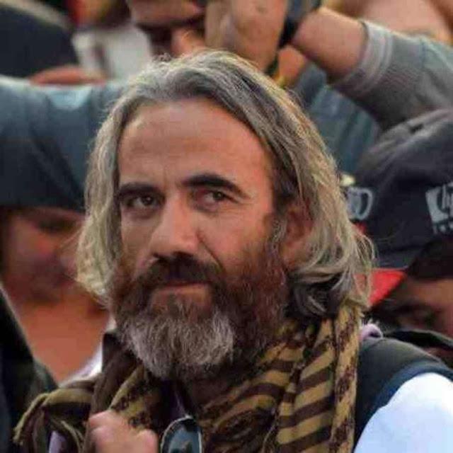 Ο Έλληνας που είναι κρατούμενος ήδη ένα χρόνο στις τουρκικές φυλακές!