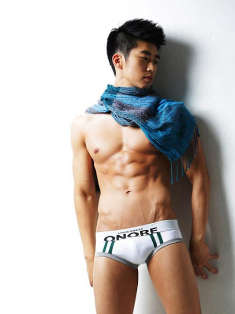 Asian Nude Male Pics