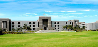 HC Ojas Legal Assistant Result 2019