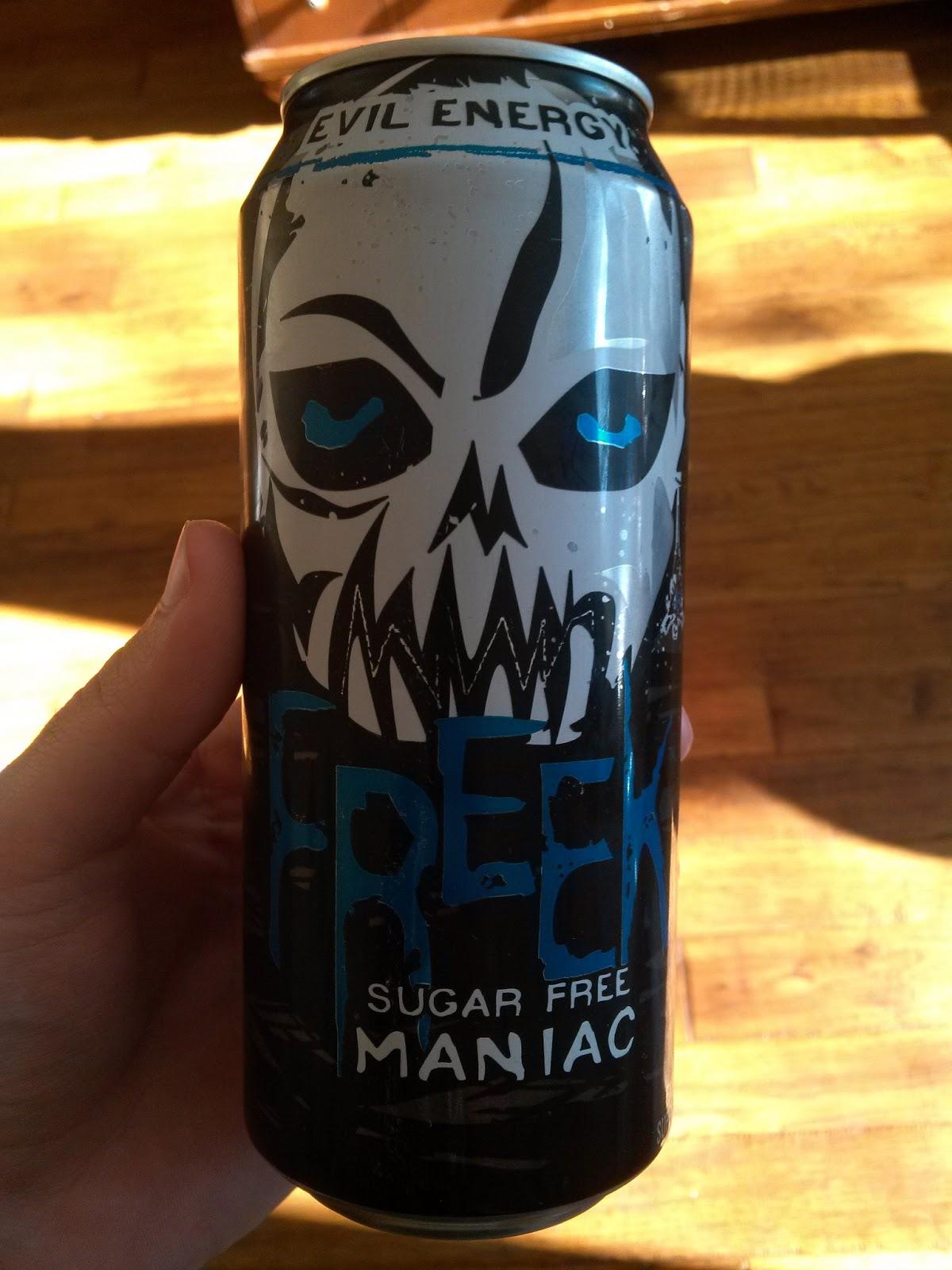 satanic energy drinks