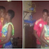 """I'm waiting for the day you'll return to me"""" – Heartbroken Nigerian man shares loved up photos with his ex-girlfriend"""