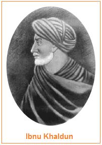 Figur Ekonomi Islam - Ibnu Khaldun