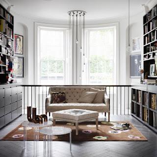 Ιδέες διακόσμησης για μοντέρνο στυλ στο σπίτι