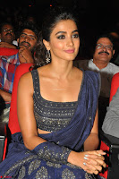 Pooja Hegde choli saree at DJ Duvvada Jaggannadham music launch ~  Exclusive 92.jpg