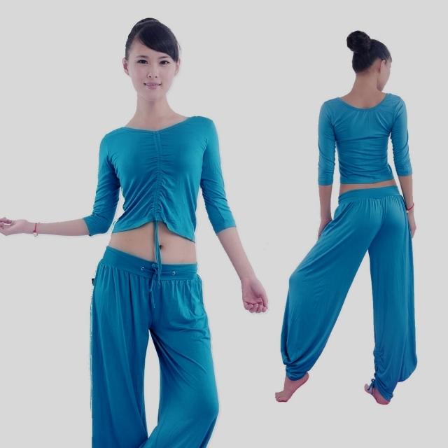 Cách chọn mua quần áo Yoga