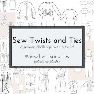 #SEW TWISTS AND TIES
