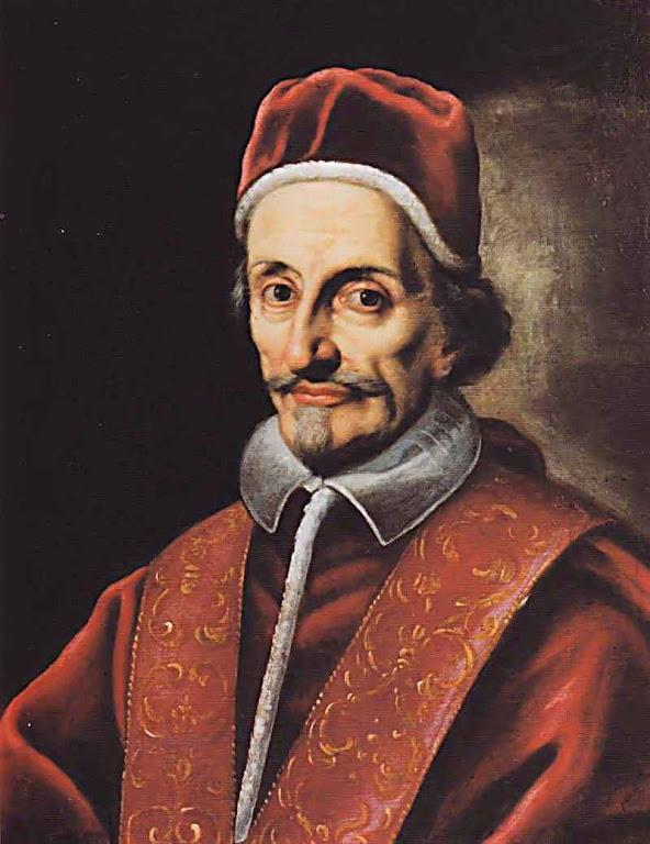 O Beato Papa Inocêncio XI convocou os príncipes cristãos contra o invasor islâmico