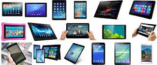Jual beli Tab, Tablet Bekas di Banyuwangi