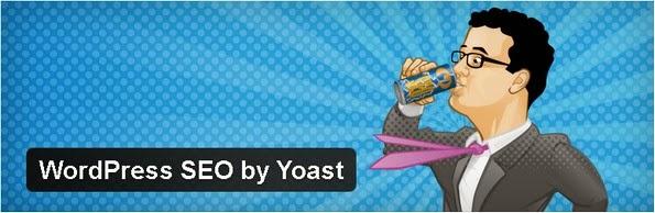 WordPress SEO by Yoast plugin for WordPress