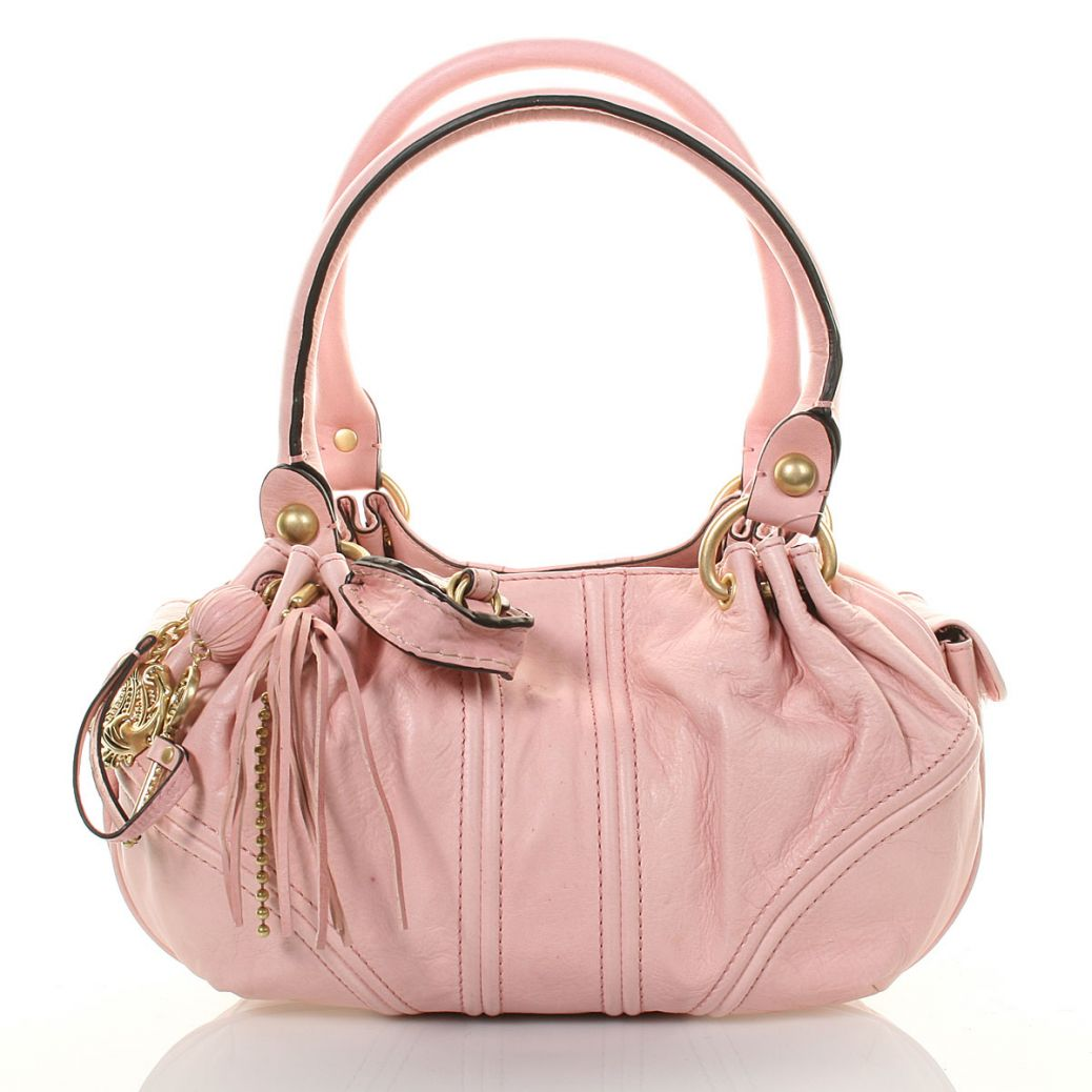 ladies handbags pink - photo #34