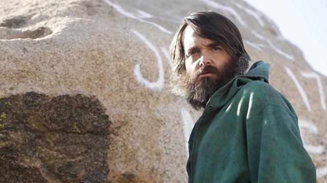 Hình ảnh phim Người Đàn Ông Cuối Cùng Trên Trái Đất