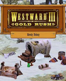 Free Download Westward III Gold Rush PC Games Untuk Komputer Full Version - ZGASPC