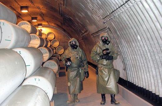 5 Fakta Mengenai Racun VX Nerve, Racun yang Membunuh Kim Jong-Nam