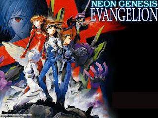 جميع حلقات وأفلام أنمي Neon Genesis Evangelion مترجم عدة روابط