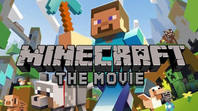 Película Minecraft