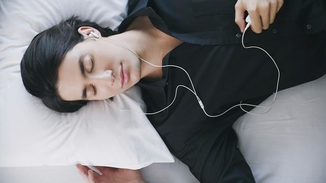 sleep study, hypnopaedia