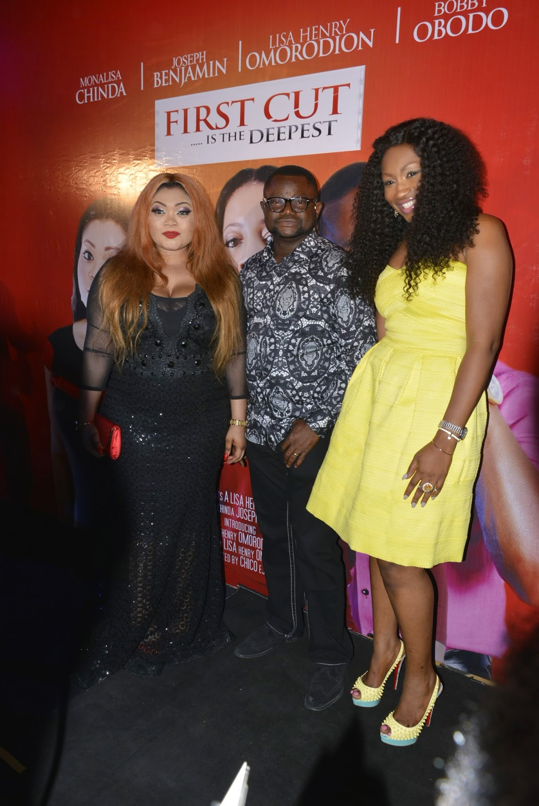 first cut nollywood movie