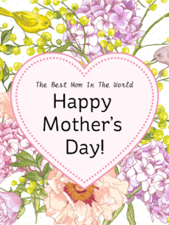Greeting Card Wishes on Mother's Day 2019