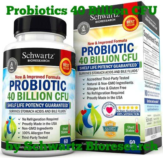 Probiotics 7