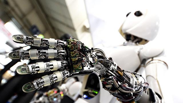 Aseguran que robots racistas y sexistas podrían negarnos trabajos, préstamos y seguros