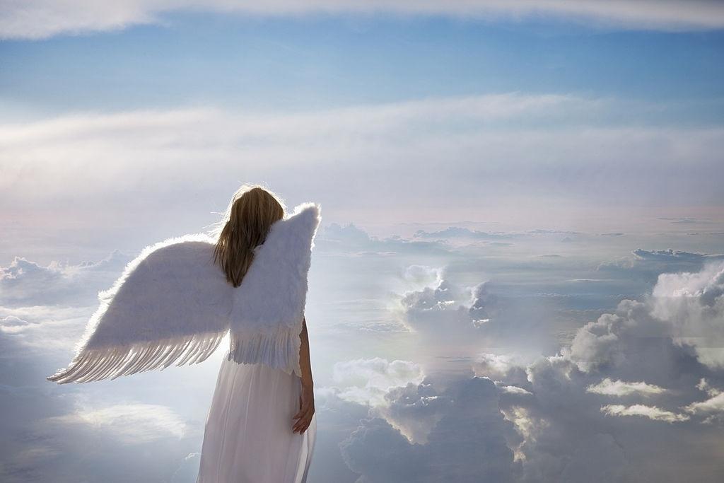 Rugăciune către îngerul păzitor