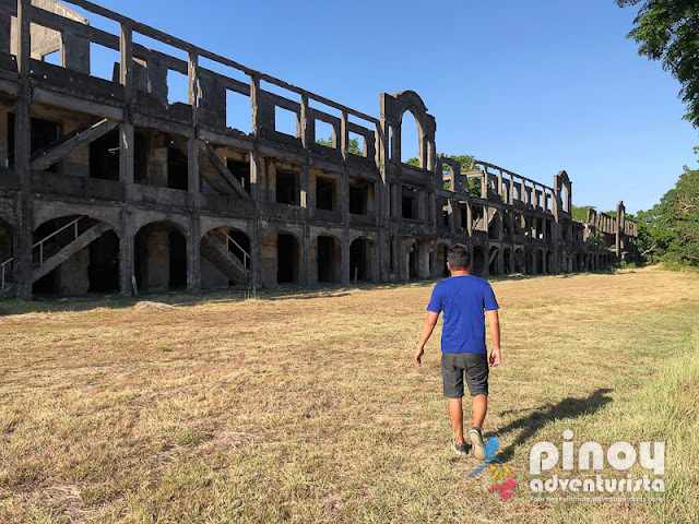 Top things to do in Corregidor Island Day Tour