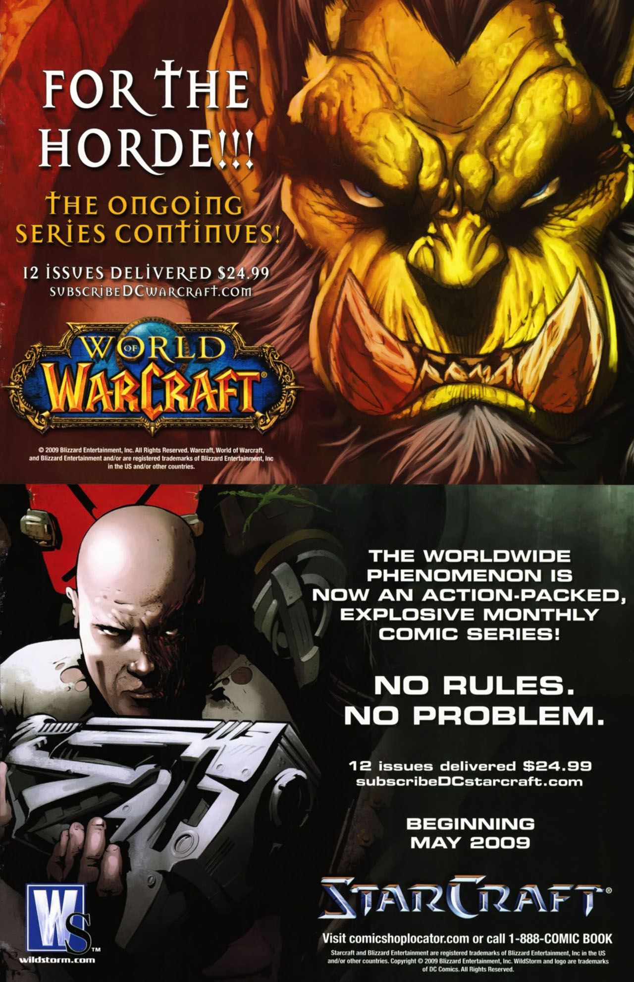 Read online World of Warcraft comic -  Issue #25 - 34