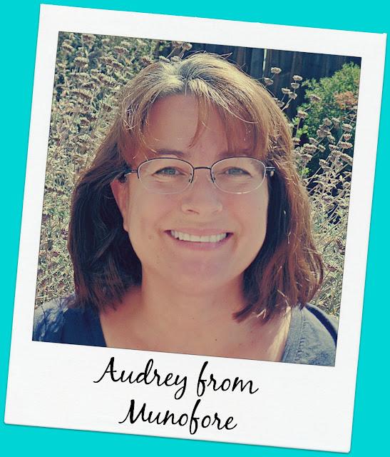 Host, Audrey, Friday Frivolity