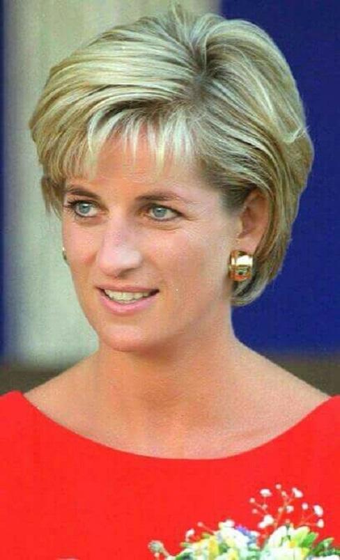 Princesa Diana. Aniversario de su muerte. Lady Di