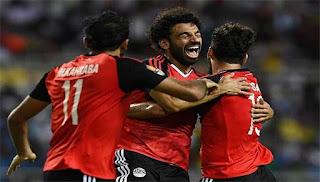 اون لاين مشاهدة مباراة مصر واليونان بث مباشر 27-3-2018 مباراة وديه دولية اليوم بدون تقطيع