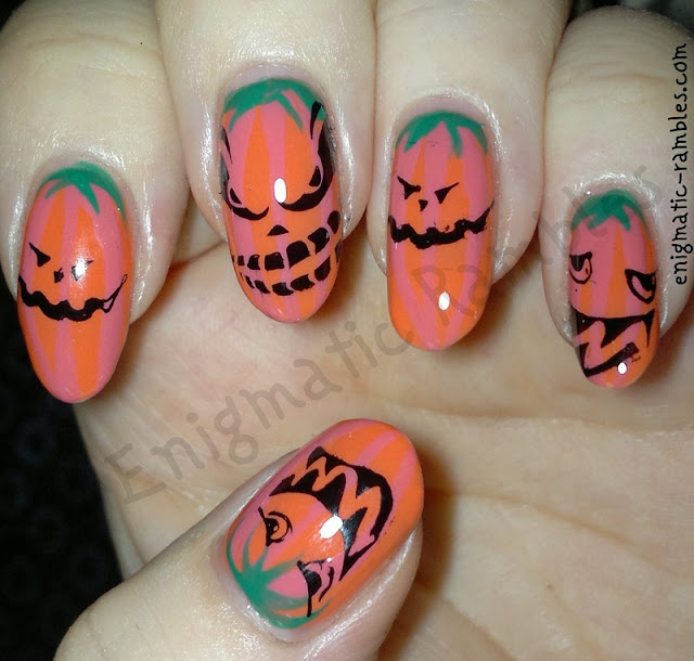 evil-pumpkin-nails-nail-art-bundle-monster-h06-bmh06-a37