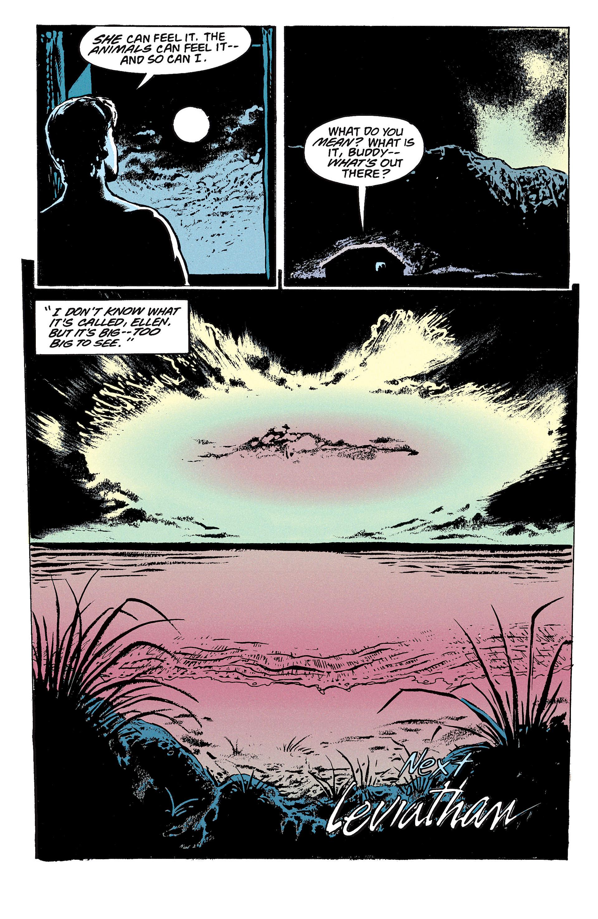 Read online Animal Man (1988) comic -  Issue #62 - 25