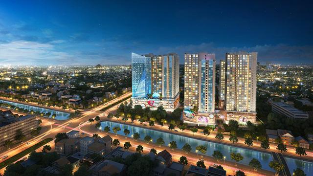 Thị trường địa ốc năm 2018 sẽ phát triển hơn nữa?