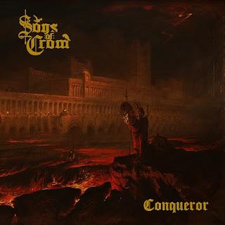 """Ακούστε το single των Sons of Crom """"Conqueror"""""""