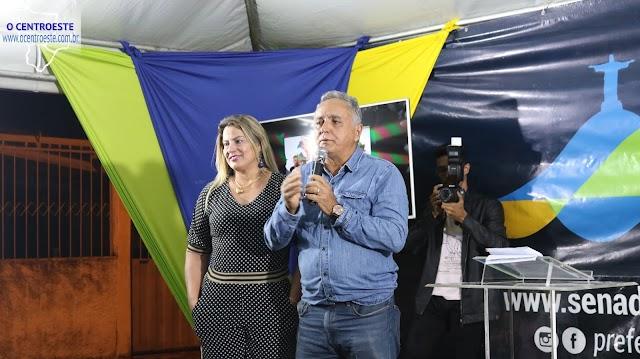 Senador Canedo: Centro de Especialidades Médicas reestruturado é entregue a população