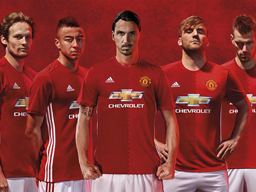 Adidas-Release-New-Machester-United-Home-Jersey-for-the-2016-17-Season-1