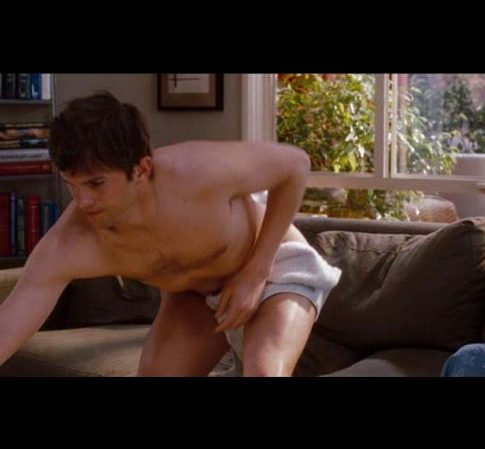 Ashton kutcher celebrity nude porn