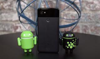 apa itu android dan pengertian android