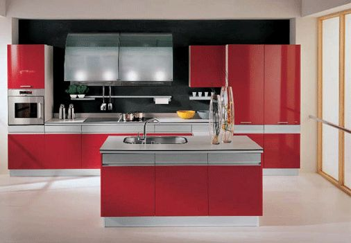 New home designs latest modern homes italian modern for Modern kitchen design ideas 2012