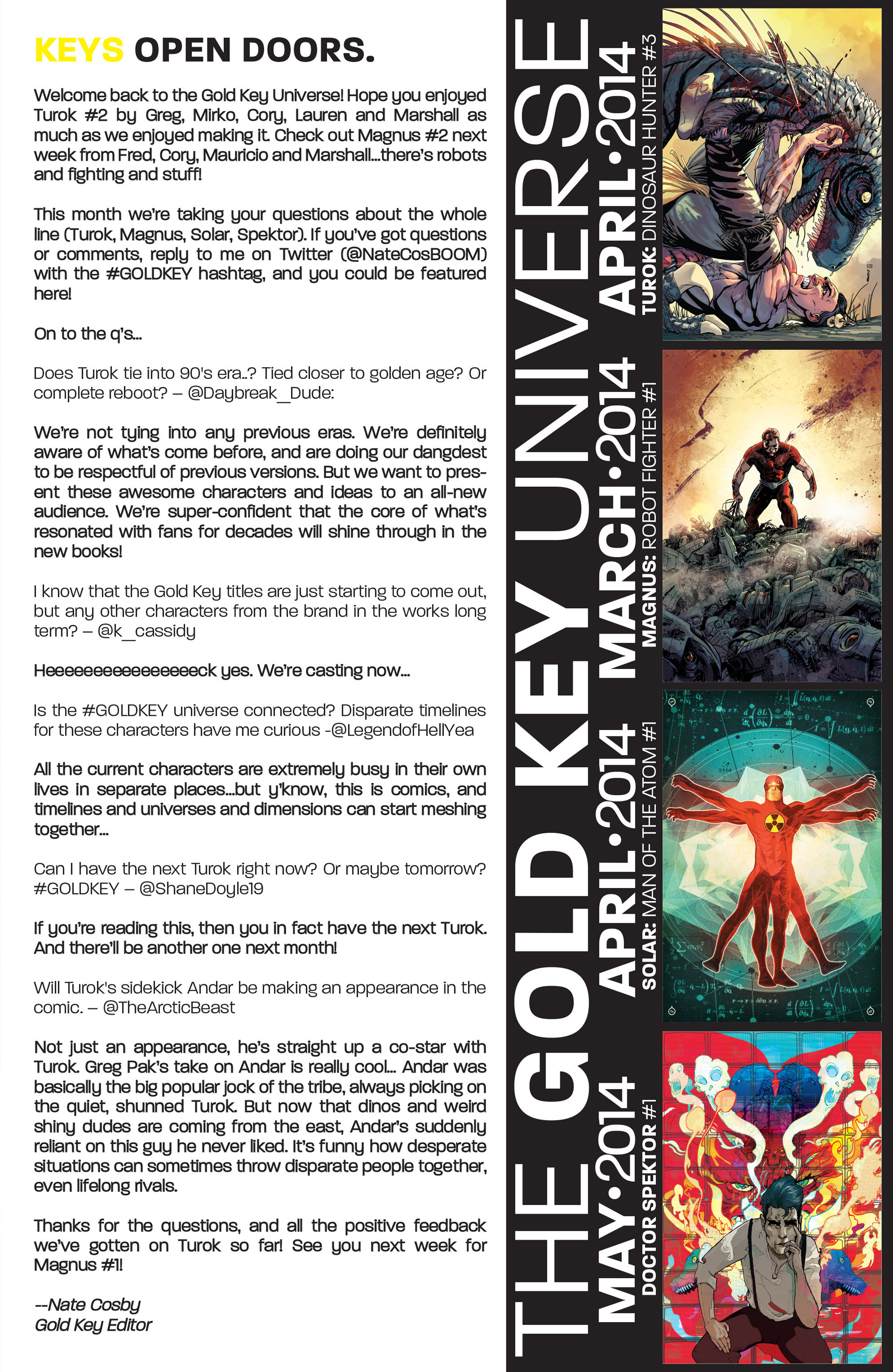 Read online Turok: Dinosaur Hunter (2014) comic -  Issue #2 - 25