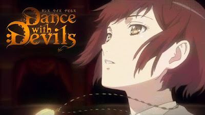 Dance with Devils Episode 2 + 3 Translated
