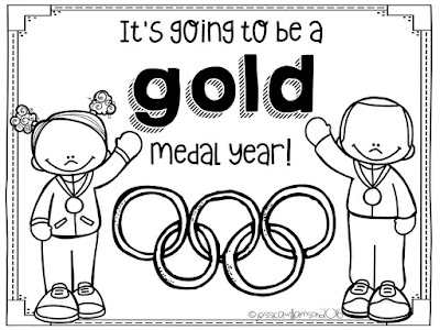 https://www.teacherspayteachers.com/Product/Gold-Medal-Year-Coloring-Sheet-2721156