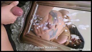 Britney Markham