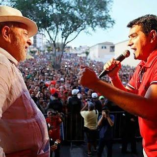 Prefeito de Picuí pede que população escolha entre festa ou veículo novo