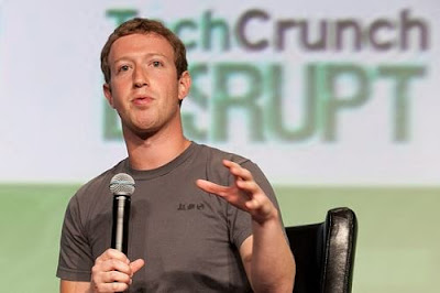 Biografi Mark Zuckerberg