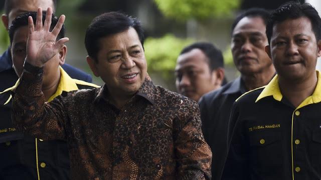 kebal3 - Setya Novanto dan Ramalan Kebal Hukum Nazaruddin
