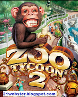 Download Zoo Tycoon 2 Fullversion plus Crack