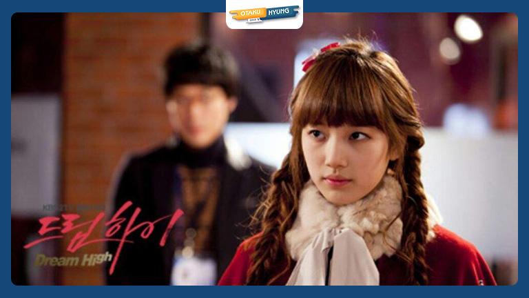 Rekomendasi 5 Drama dan Film Korea Terbaik yang Dibintangi Bae Suzy