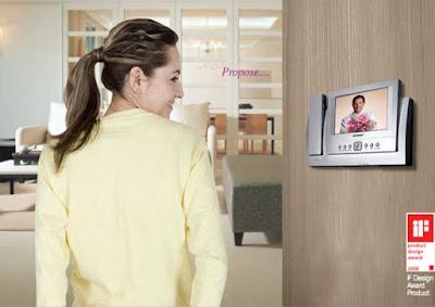 Lắp đặt chuông cửa có hình uy tín ở tp Vinh Nghệ An Hà Tĩnh